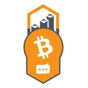 BitCoin AltCoin Charts and Chat Logo.