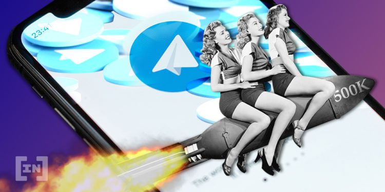 Top 5 der Telegram Gruppen 2021