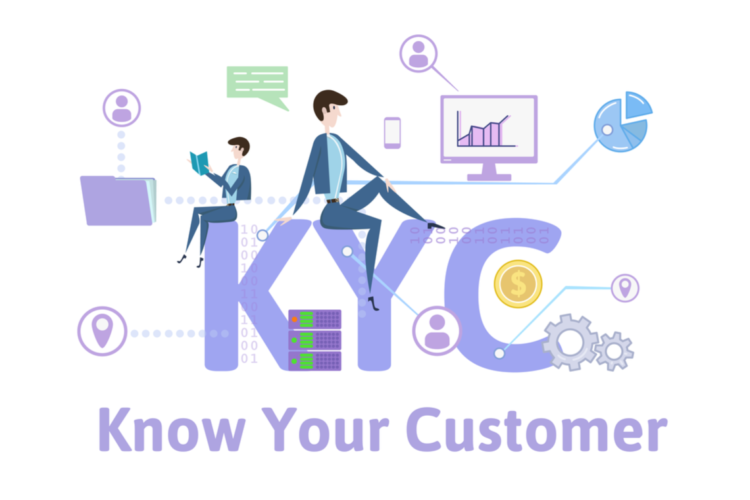 Know Your Customer.