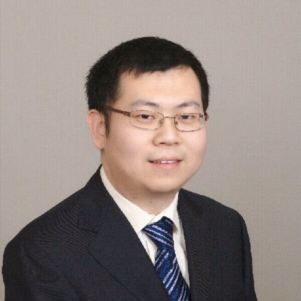 Dr. Xinxin Fan , Head of Cryptography bei IoTeX